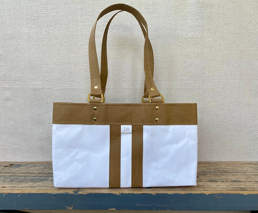 mini shopper white with natural front.jp