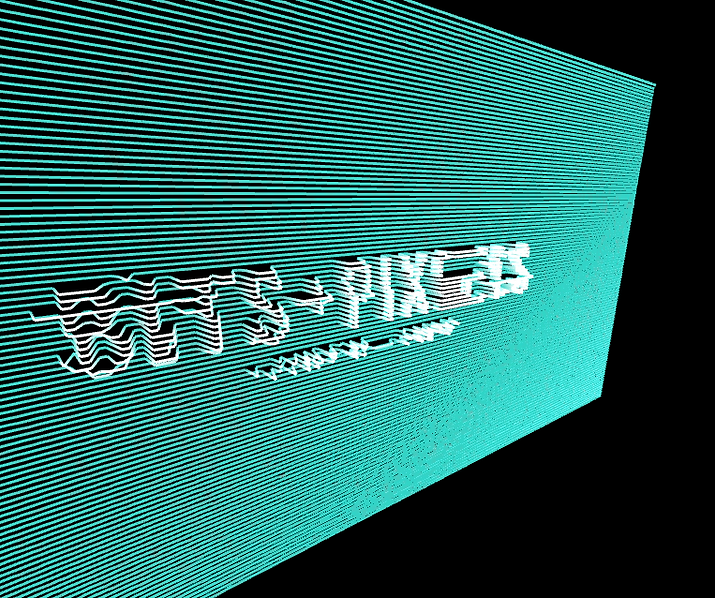 bits + pixels bits and pixels licensing agency