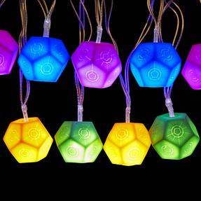 Destiny Engram String Lights by Wow! Stuff