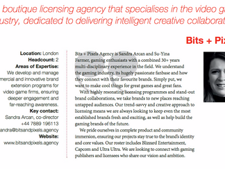 Check us out in MCV's E3 Special: 'Best of British'