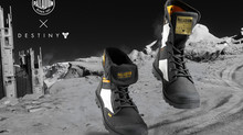 EXPLORING THE WORLD BEYOND THE GAME - BITS + PIXELS REVEAL PALLADIUM x DESTINY FOOTWEAR COLLABORATIO