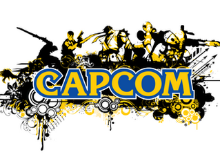 BITS + PIXELS AGENCY TO REPRESENT CAPCOM ON BRAND COLLABORATIONS!