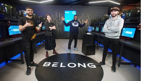 Belong O2 Priority Level Up Showdown