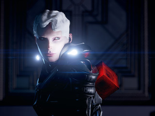BITS + PIXELS ADDS MESMERISING GAME ECHO FROM ULTRA ULTRA TO LICENSING PORTFOLIO!