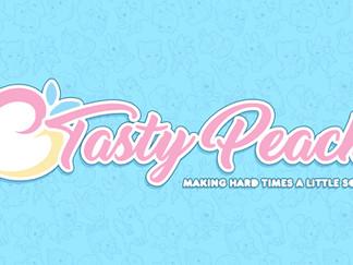 Bits + Pixels Agency named EMEA licensing representative for Tasty Peach Studios