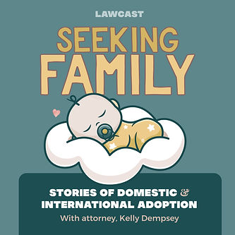 Seeking Family—Stories of Domestic and I