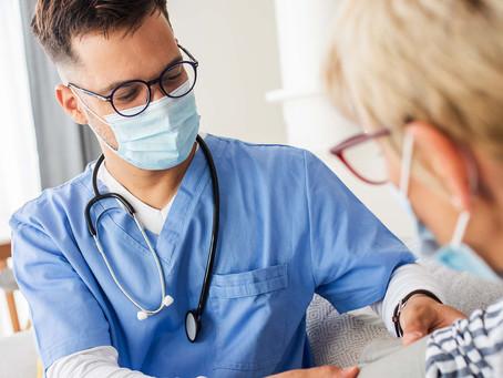 Concern over Burnout Overshadows Nurses' Summer