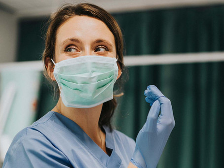 Nurses' Emotions  Predict a Growing Risk for Staff Loss in the Midst of the Covid-19 Pandemic