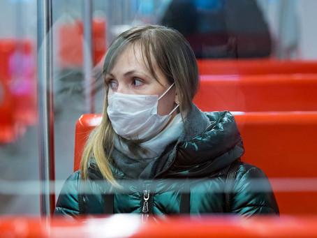 Epidemian toisen aallon tunteita tutkittu: koronauutisten aiheuttama pelko jo maaliskuun tasolla