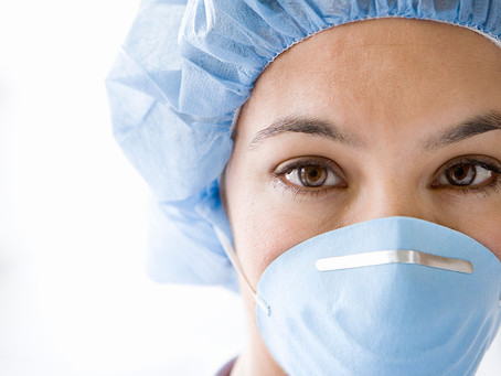Emotion Study: Coronavirus Poses a High Risk to Nurses Staying in the Field
