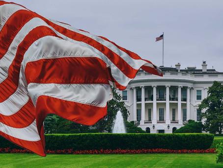 Tutkimus: USA:n äänestäjien käyttäytymistä dominoivat helpotus ja inho