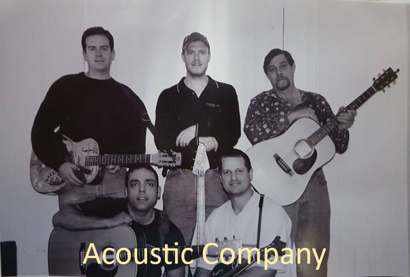 Acoustic Company