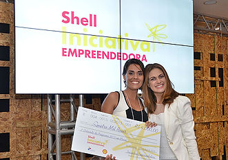 shell iniciativa empreendedora - lumos d