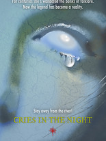 Cries In The Night Poster 1