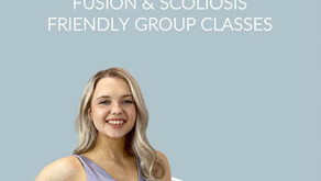 Onlineföreläsning med Emily om pilates 24 augusti