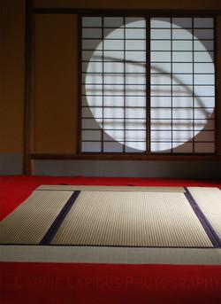 Nara Garden Tatami Room