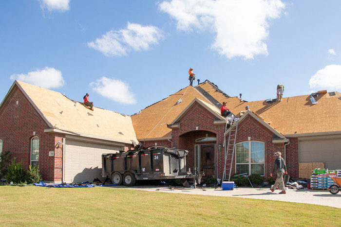 CPE Roofing - Dallas Roofing Company