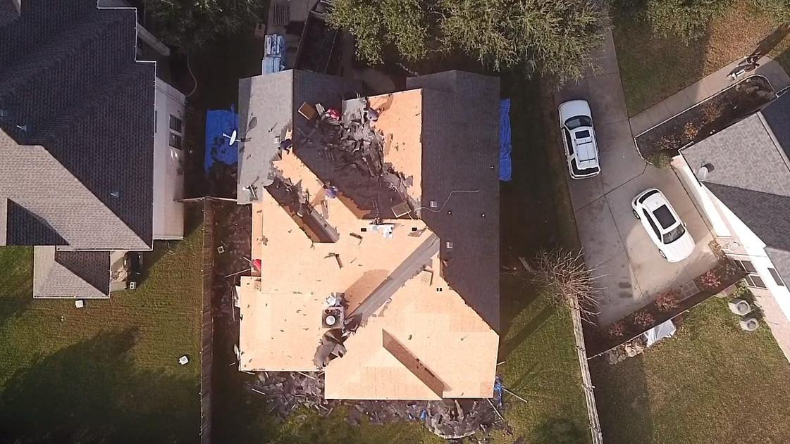 roofing Dallas