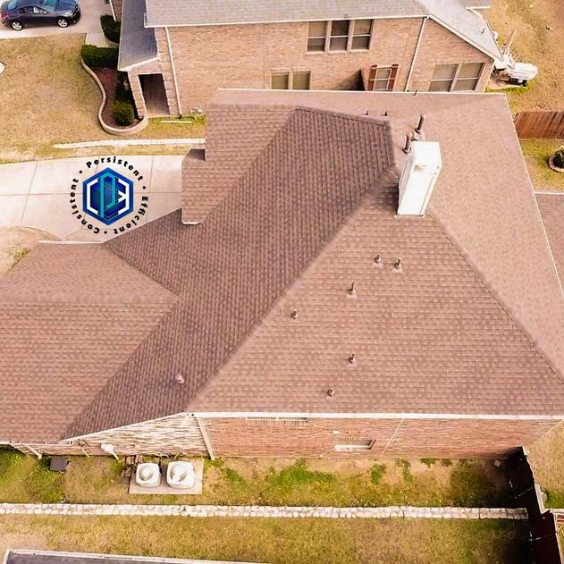 roof repair professional