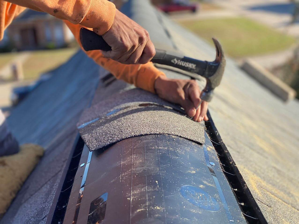 Roofing Contractor - Roofing Company - R