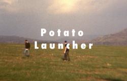 Potato Launcher