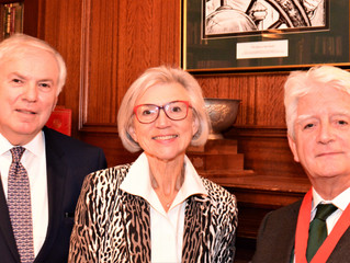 CIArb Canada Appoints The Rt. Hon. Beverley McLachlin, Former Chief Justice of Canada as its Patron