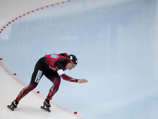 Speedskater Is Poised to Upend Rule of Sports' Highest Court – NY Times 2016/02/12