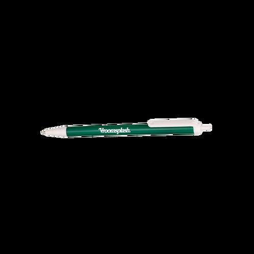 vroomsplash pen