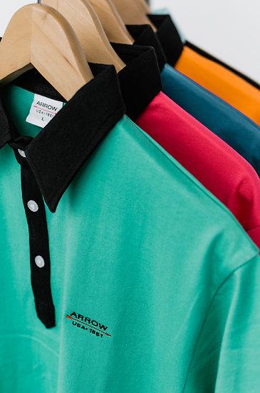 Polo Shirts PL001-PL004