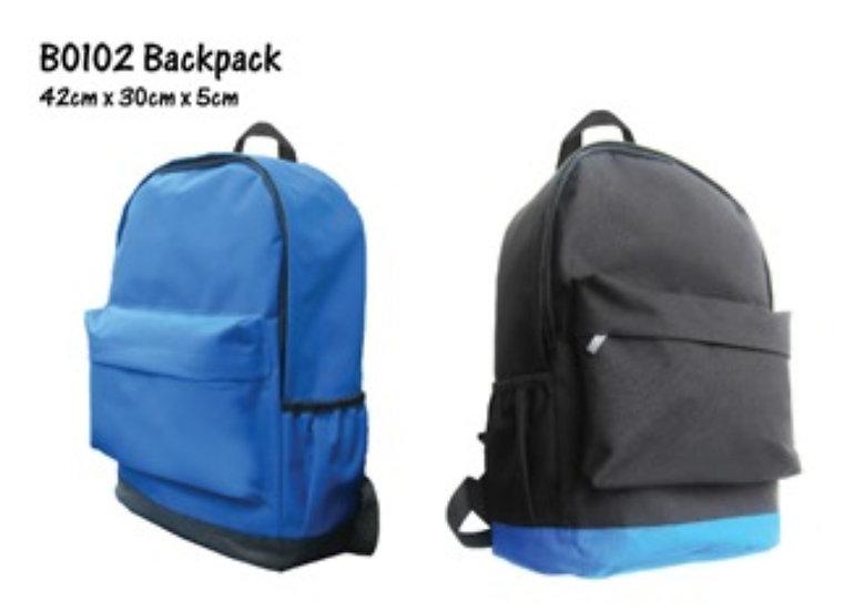 B0102 Backpack