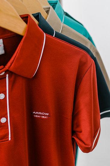 Polo Shirts PL014-PL017