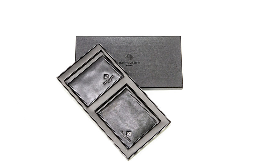 Name Card & Wallet Set