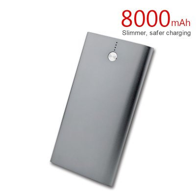 8K mAh Power bank
