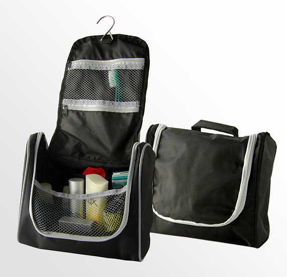 6 in 1 travel pouch