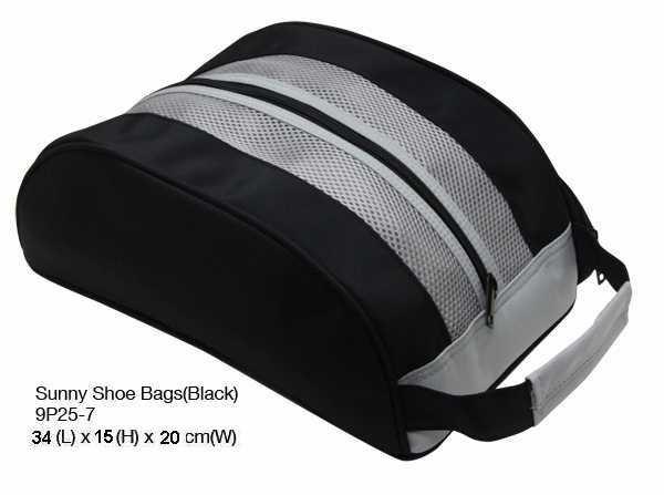 Black Shoebag
