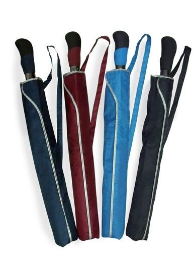 28 - inch twofold umbrella