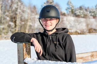 Annie Åhlström