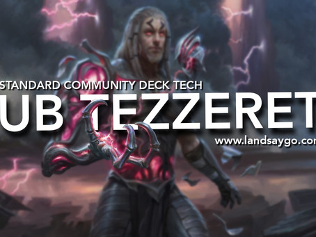 UB Tezzeret - Standard