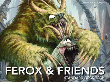 Ferox & Friends - Standard