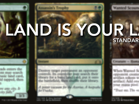 This Land IS Your Land - Standard
