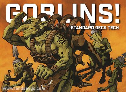 Goblins! - Standard