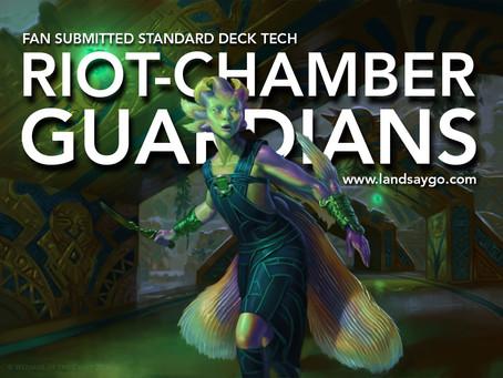 Riot-Chamber Guardians - Standard