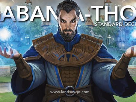 Naban-A-Thon - Standard
