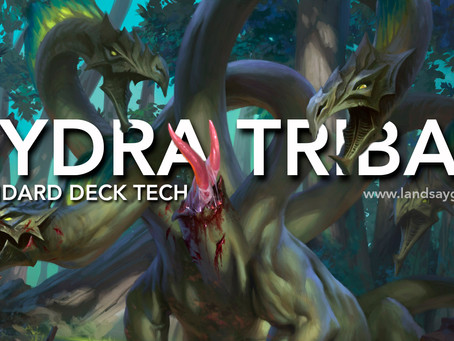 Hydra Tribal - Standard