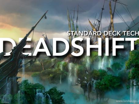 DeadShift - Standard
