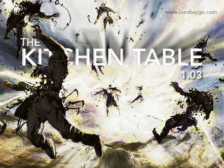 The Kitchen Table 1.03