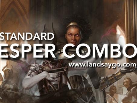 Esper Combo - Standard