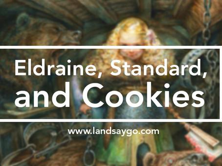 Eldraine, Standard, and Cookies
