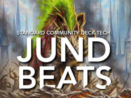 Jund Beats - Standard