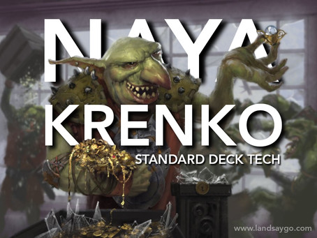 Naya Krenko - Standard